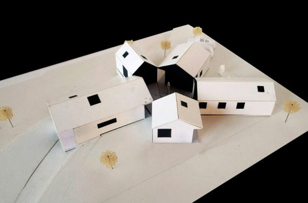 This Danish House Is Actually Five Little Houses In One_Image 11