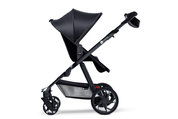 This Generators In The Wheels Of This Stroller Will Charge Your Phone On The Go_Image 2
