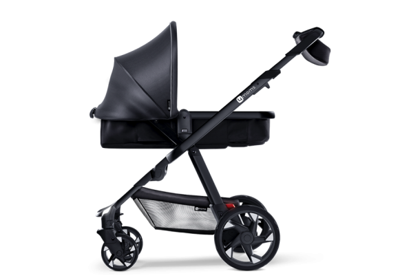 This Generators In The Wheels Of This Stroller Will Charge Your Phone On The Go_Image 3