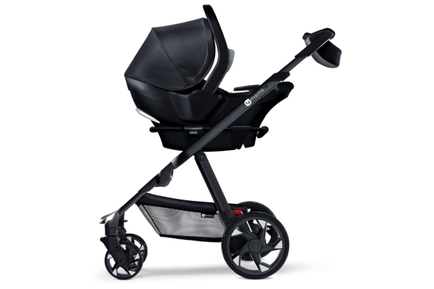 This Generators In The Wheels Of This Stroller Will Charge Your Phone On The Go_Image 5