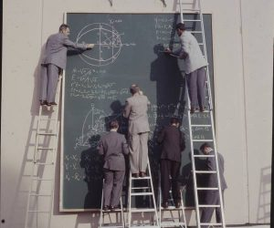 This Is How Engineers Did Calculations Before Computers 2