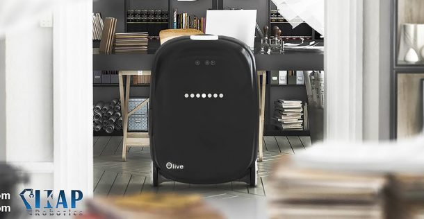 This Smart Suitcase Recognizes Its Owner And Follows Him_Image 7