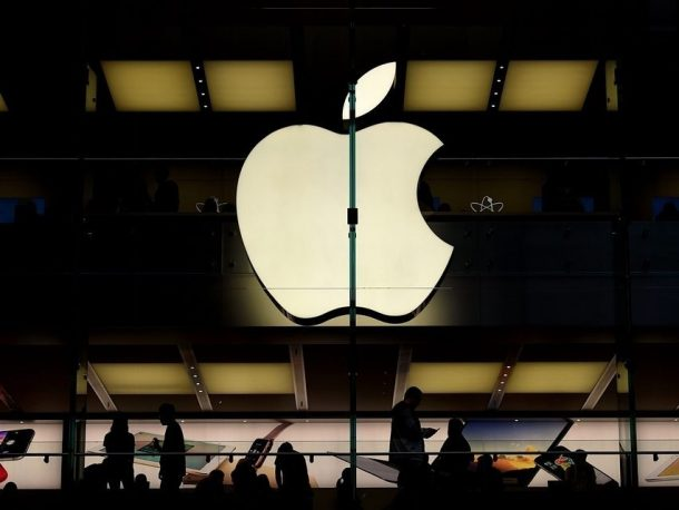 Apple and FBI bring down KAT. Credits: Paul Miller/EPA