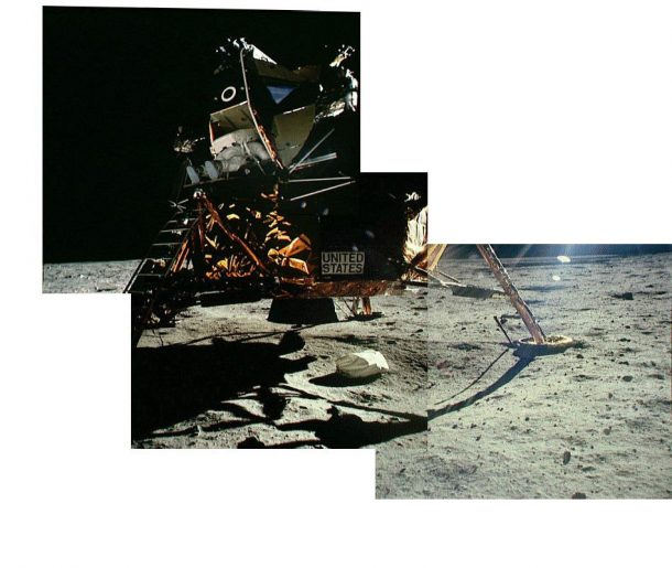 armstrong-photographs-aldrin-scooting-out-of-the-lander