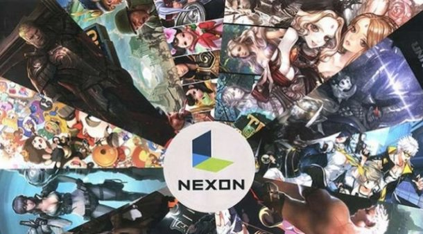 Nexon Games. Credits: cdn.epicstream.com
