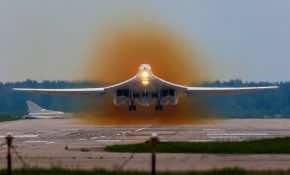 Russian Air Force. Credits: sputniknews.com