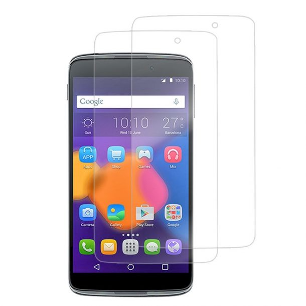 10 best cases for ALCATEL OneTouch Idol 3 6