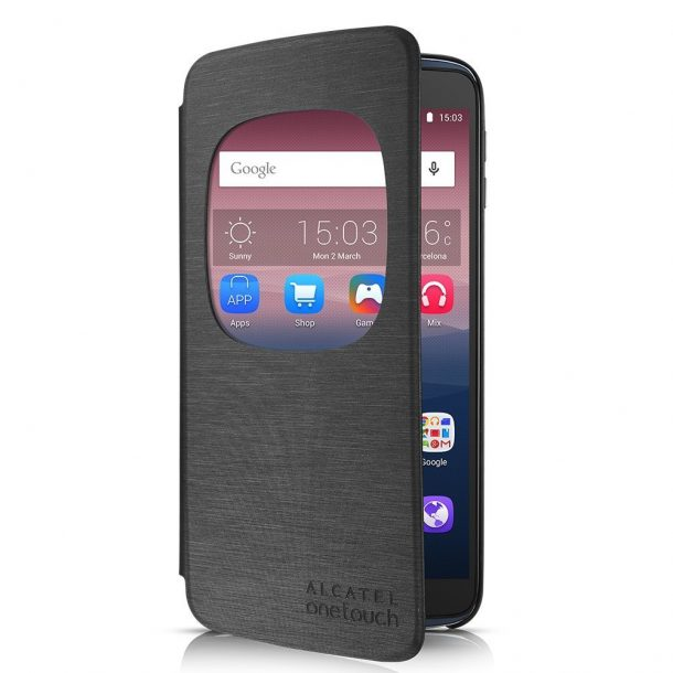 10 best cases for ALCATEL OneTouch Idol 3 8