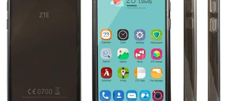 10 best cases for ZTE Blade S7 8