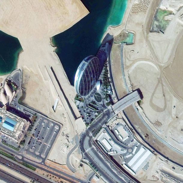 A Look At The Most Famous Architectural Creations From The Outer Space_Image 1