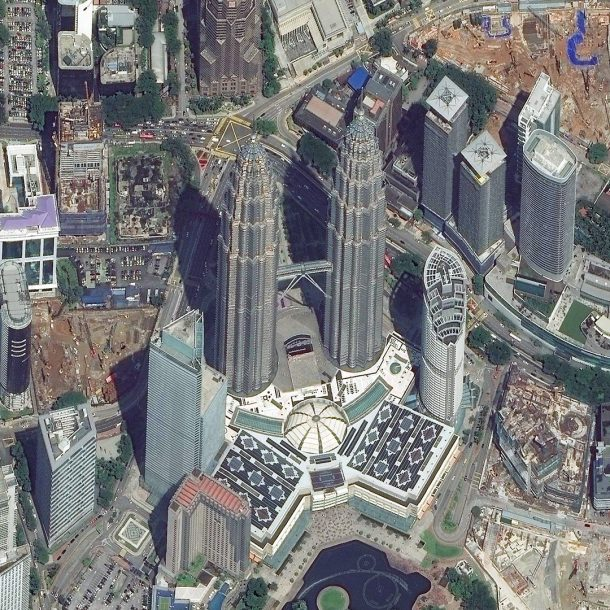 A Look At The Most Famous Architectural Creations From The Outer Space_Image 20
