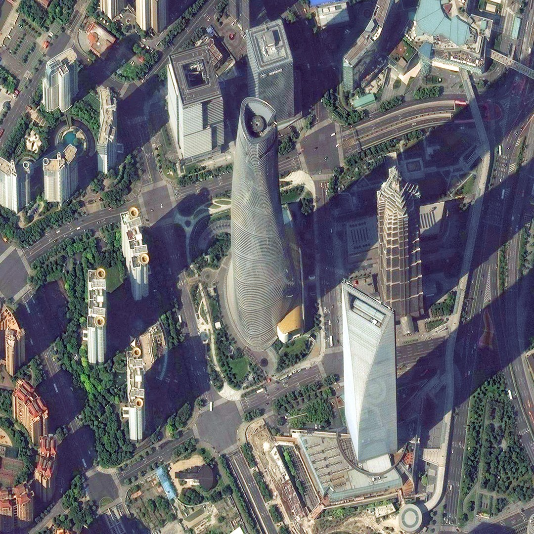 A Look At The Most Famous Architectural Creations From The Outer Space_Image 22