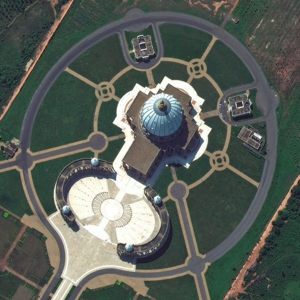 A Look At The Most Famous Architectural Creations From The Outer Space_Image 6