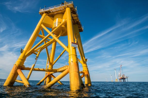 America's First Offshore Windfarm Nears Completion_Image 13
