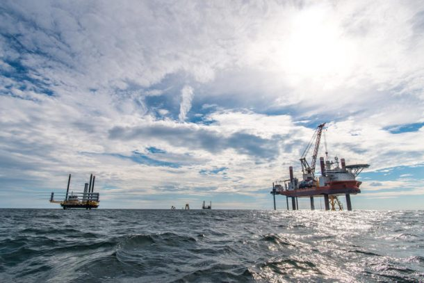 America's First Offshore Windfarm Nears Completion_Image 3