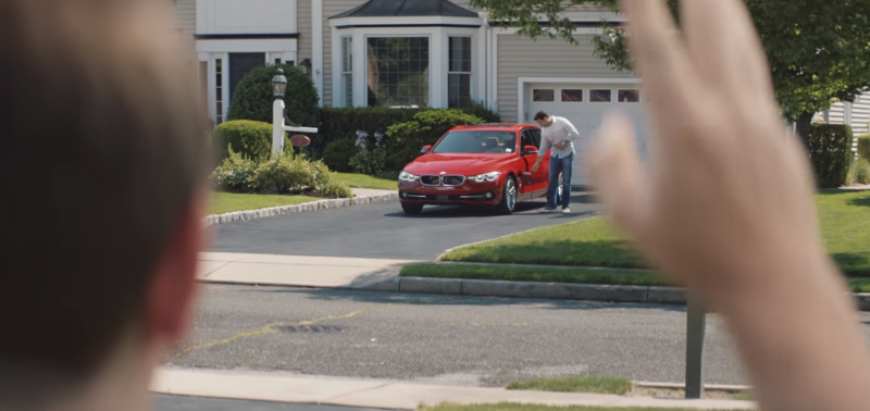 BMW's Attack Ads for Tesla Model 3 Are Ironically Hilarious_Image 1