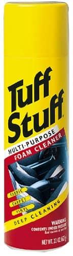 Tuff Stuff Multi-Purpose Foam Cleaner
