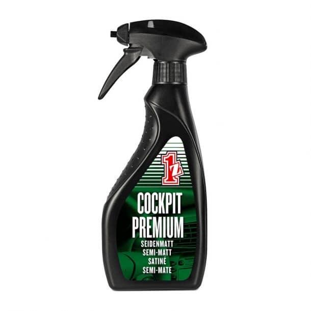 Einszett Car Interior Cleaners