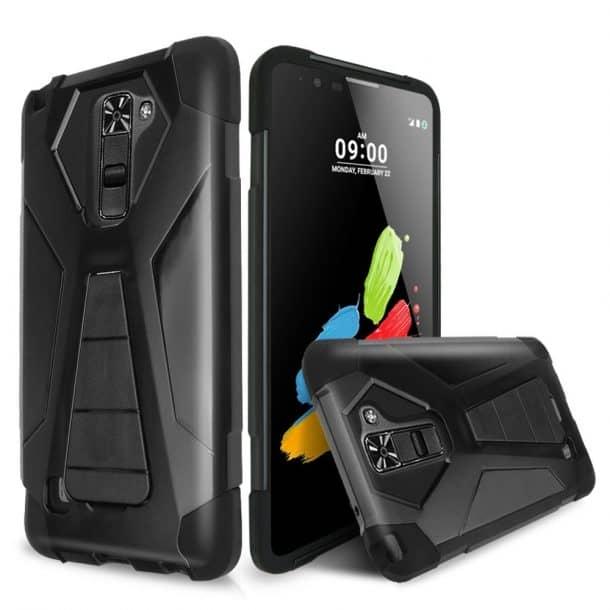 Best Cases For LG L8-V - 1