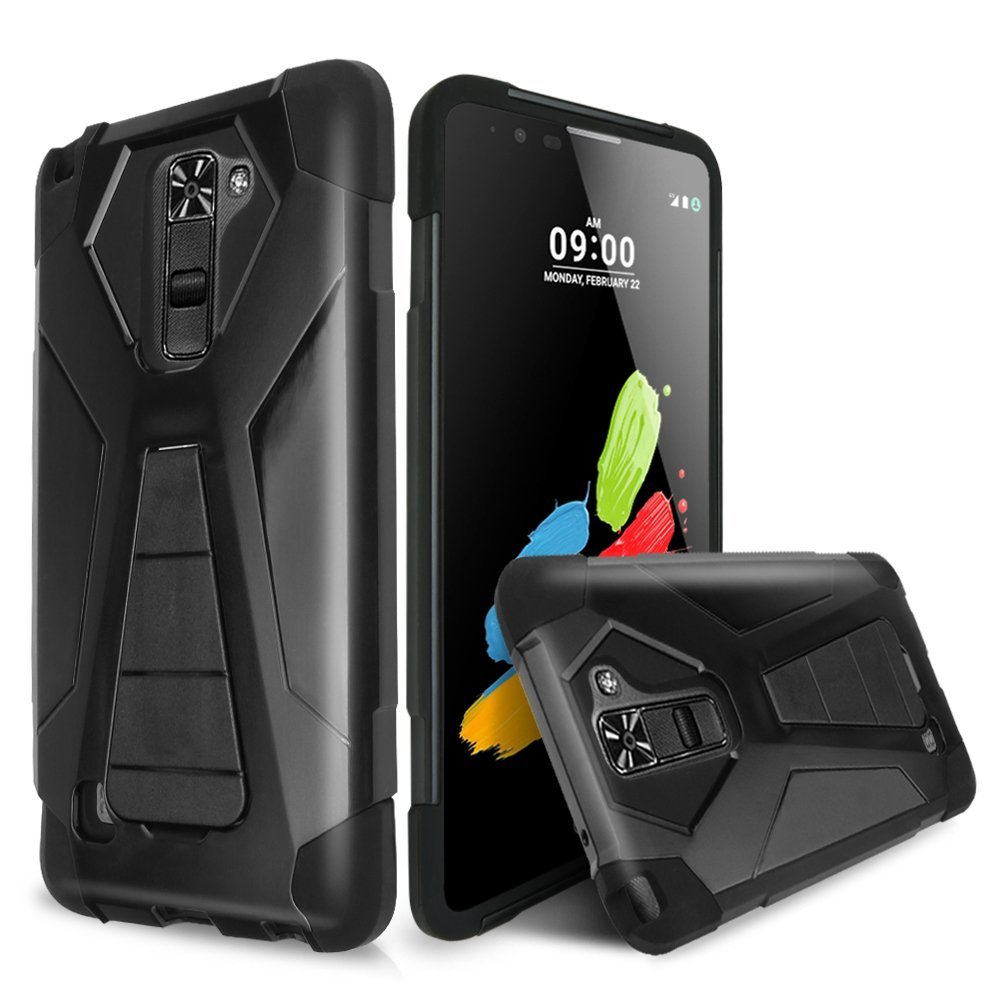 Best Cases For LG L8-V - 1