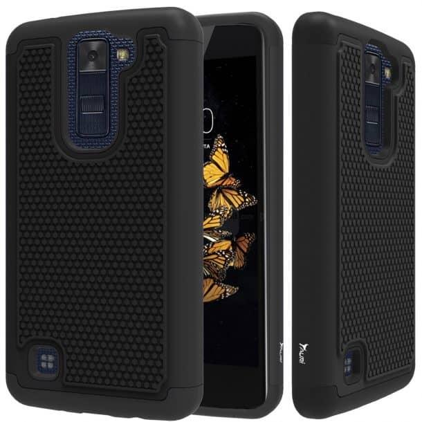 Best Cases For LG L8-V - 3