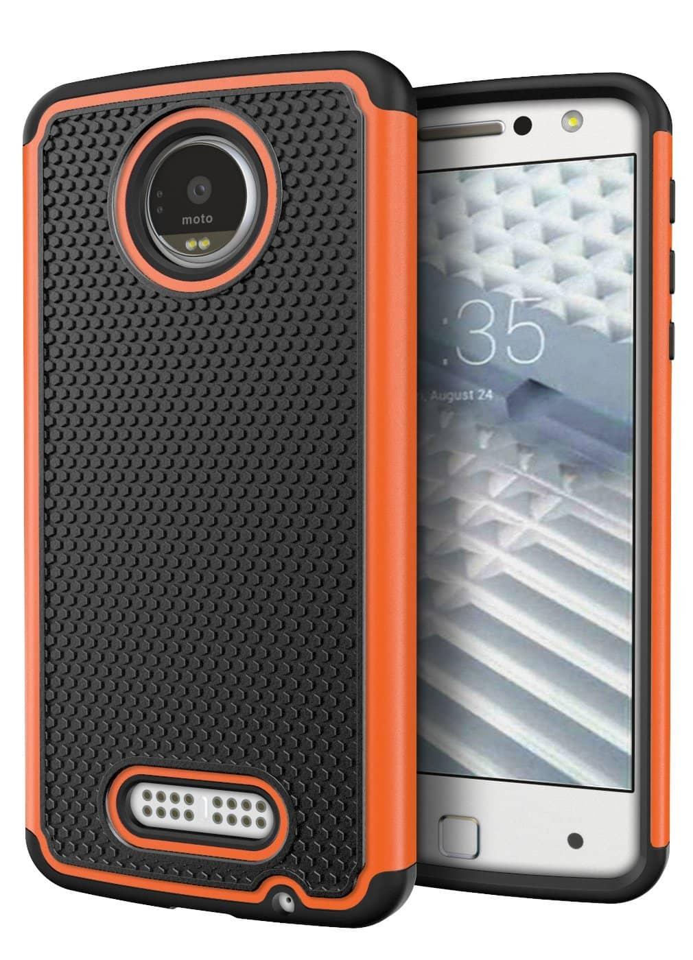 Best Cases For Moto Z Force - 3