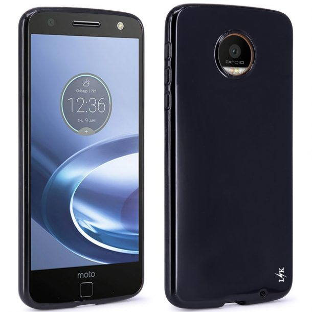 Best Cases For Moto Z Force - 5