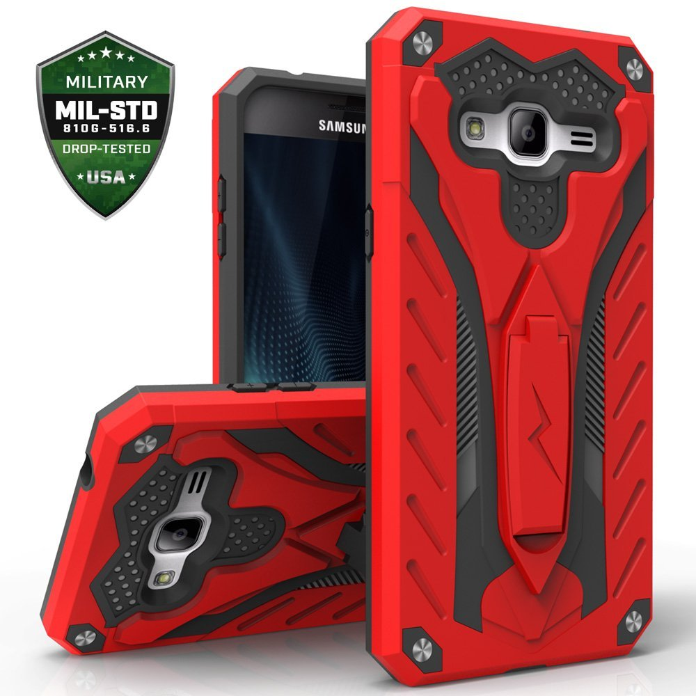 Best Cases For  Samsung Galaxy On5 Pro - 8