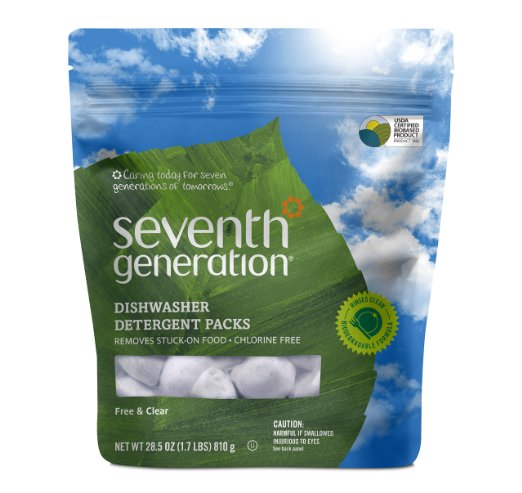 Best Dish Washer Soap - 8