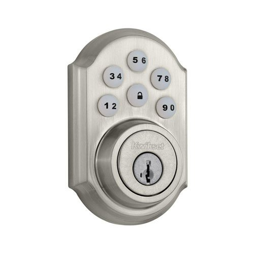 Best Keypad Deadbolts - 4