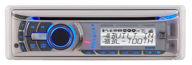 Best Marine Radios - 3