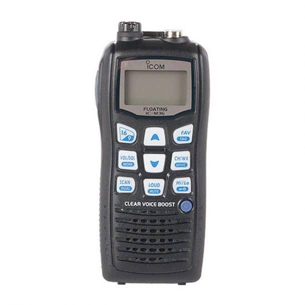 Best Marine Radios - 8