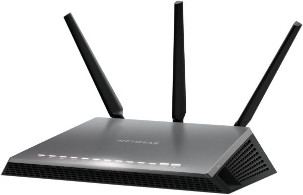 NETGEAR Nighthawk Modem Router