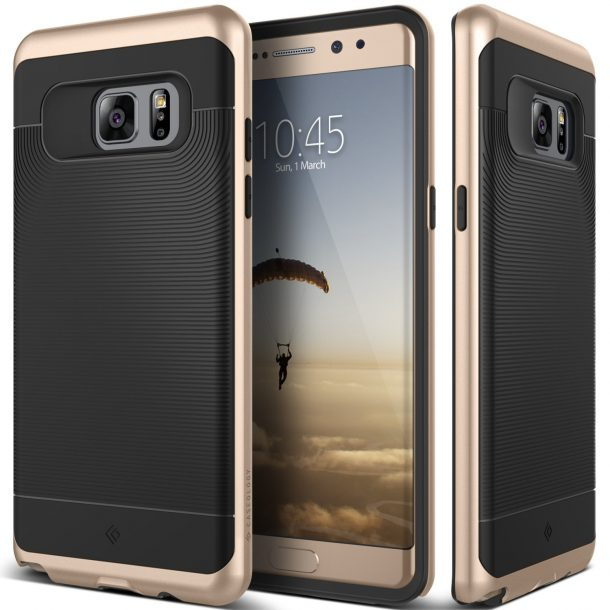reputable site 10d0c fee52 10 Best Cases For Samsung Galaxy Note 7