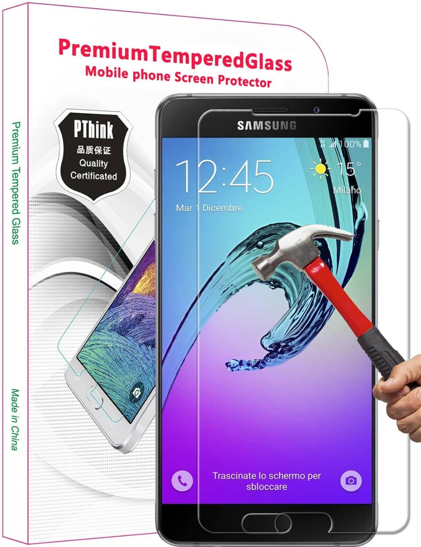Best Samsung Galaxy A5 Screen Protectors - 1