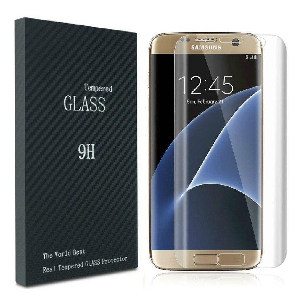 Best Samsung Galaxy S7 Edge Screen Protectors- 8