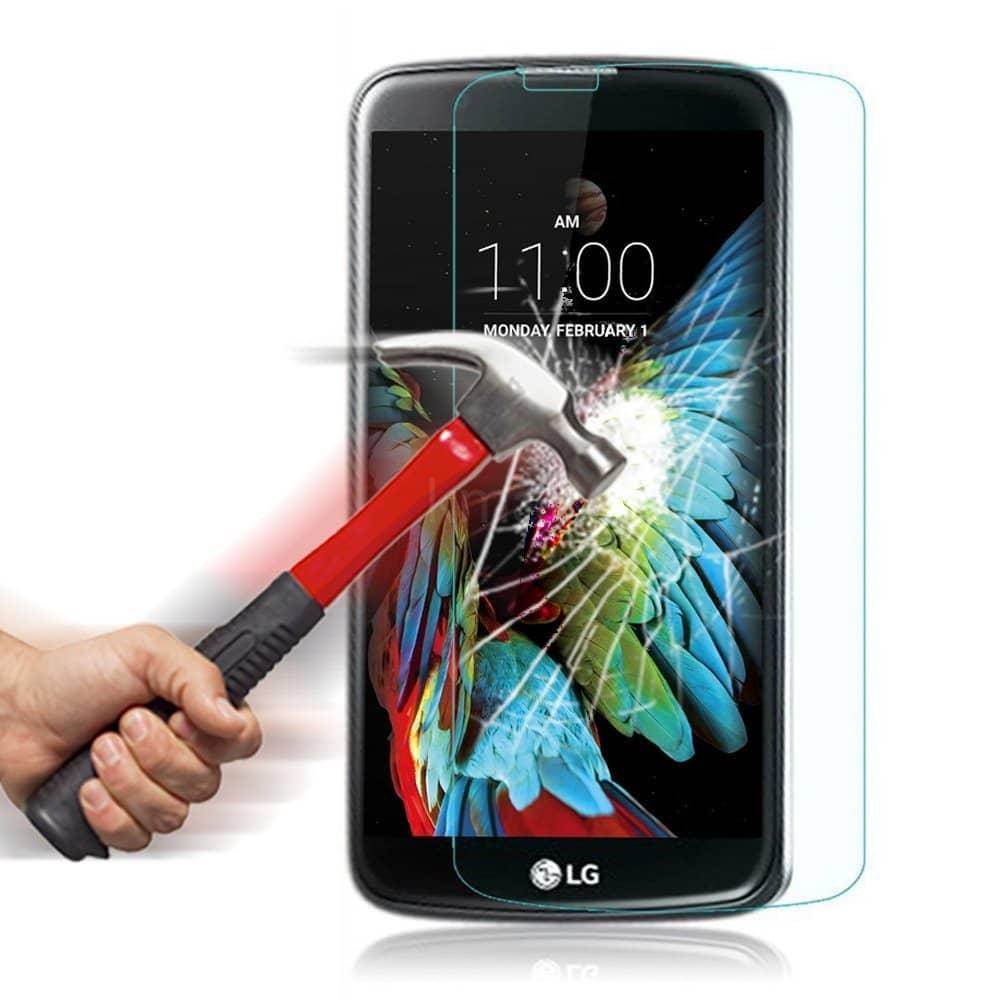 10 Best Screen Protectors For LG K10