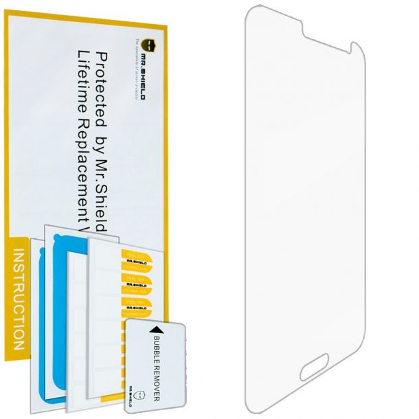 Mr Shield Screen Protector