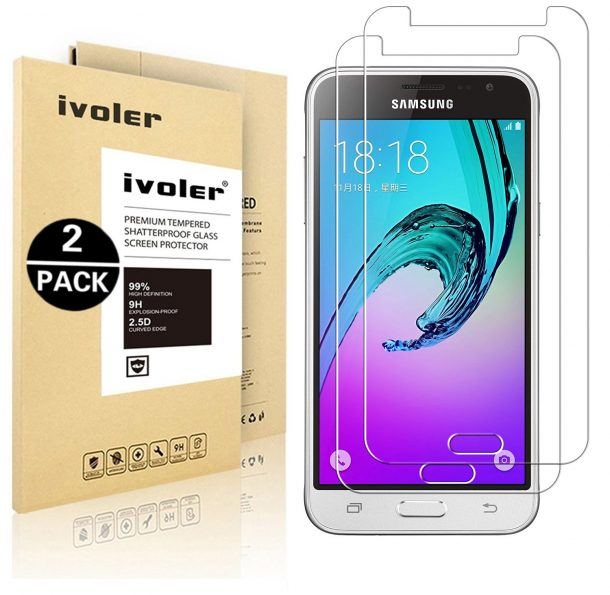iVoler Screen Protector