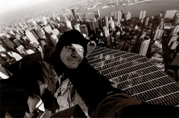 Can A Person Die If A Penny Dropped From The Empire State Building Hits Him_Image 1
