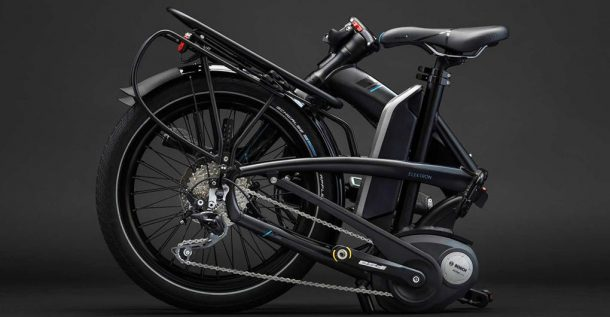 Elektron Is The World's Most Compact Folding e-Bike_Image 0
