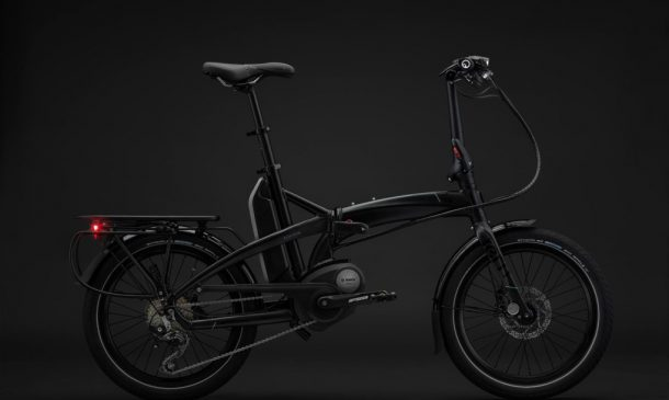 Elektron Is The World's Most Compact Folding e-Bike_Image 1
