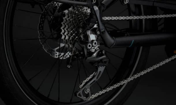 Elektron Is The World's Most Compact Folding e-Bike_Image 3