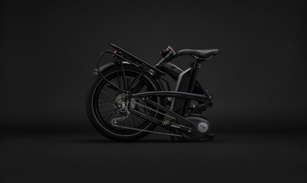 Elektron Is The World's Most Compact Folding e-Bike_Image 4