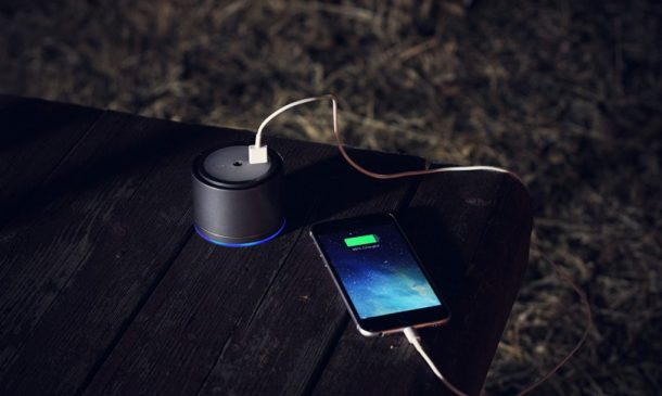 Estream Is The World's Smallest Hydro Power Plant That Uses Water To Charge Your Smartphone_Image 1