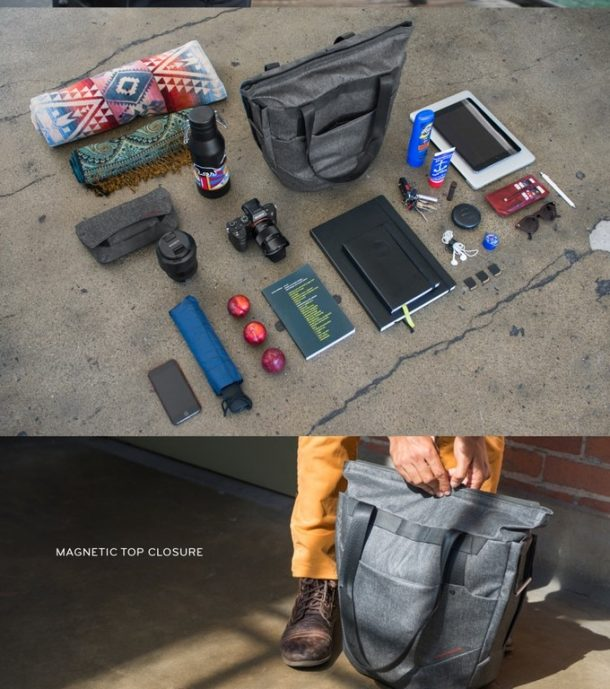 Everyday Backpack by Peak Design Is The Most Intelligently Designed Backpack Ever_Image 5