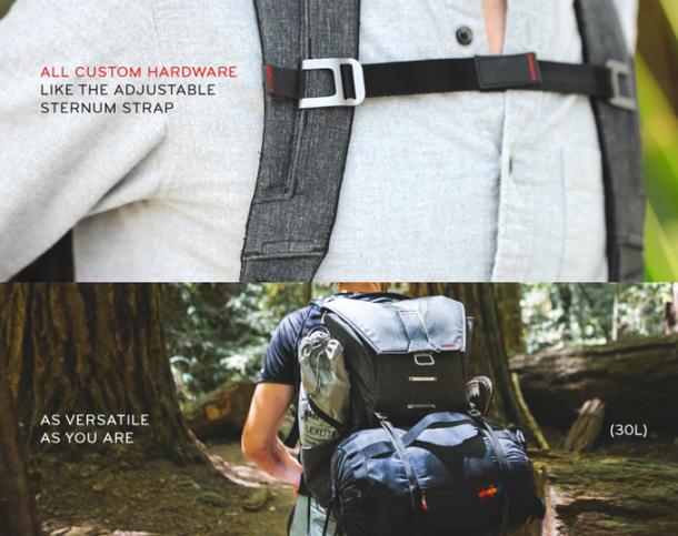 Everyday Backpack by Peak Design Is The Most Intelligently Designed Backpack Ever_Image 9