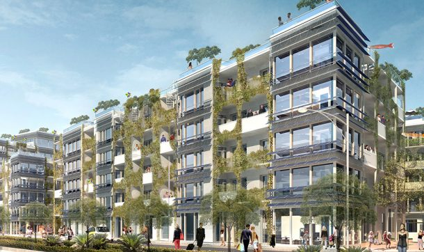 Germany Is Constructing The World's Largest Passive Housing Complex_Image 1