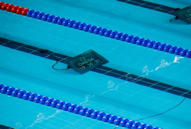 Have You Ever Wondered What Are Those Screens Installed In The Olympic Swimming Pools_Image 00