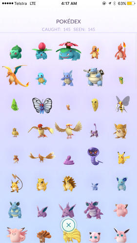 He Travelled The World And Caught All The Pokémon_Image 1